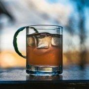 Photo of Dida's Rappahannock Mule cocktail